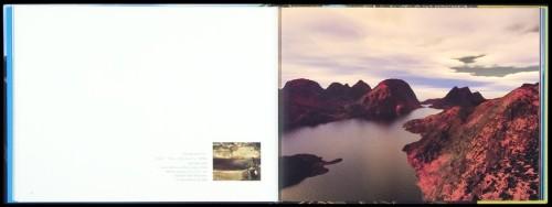 Orogenesis, Landscapes without Memory, (C) Joan Fontcuberta